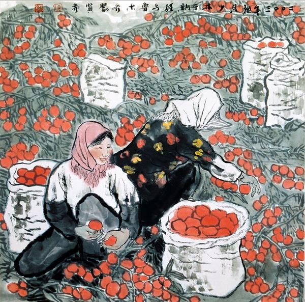 Китайские помидоры