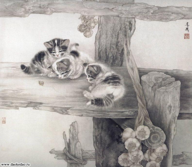 Как нарисовать сосну